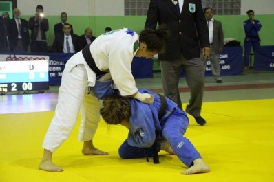 Grand Slam de Paris : neuf Algériens engagés