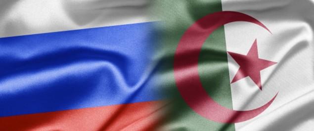 Relation diplomatiques: Alger et Moscou célèbrent demain le 55e anniversaire
