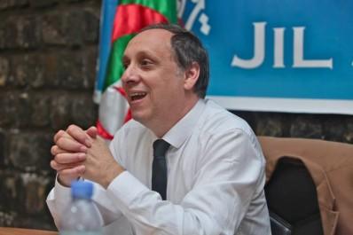 Soufiane Djilali: des «propositions» pour sortir de la crise