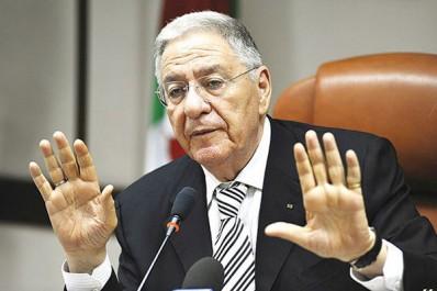 Pour freiner la constestation contre la confection des listes de candidature: Ould Abbès «presse» ses candidats