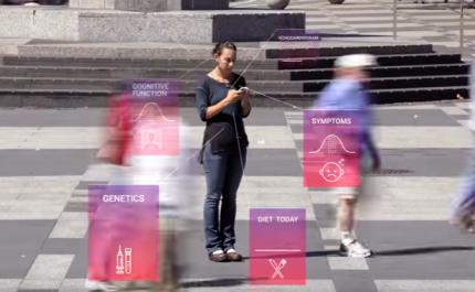 États-Unis: Google s'attaque à la cartographie de la santé humaine