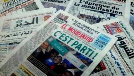 La presse nationale évoque le premier jour de la compagne électorale et des appels à une participation massive aux urnes