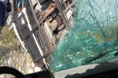 Tissemsilt: Un policier tué dans un accident de la route