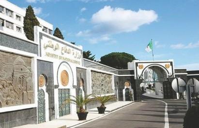 Algérie: Arrestation de 3 éléments de soutien aux groupes terroristes à Ain Defla et Relizane (MDN)