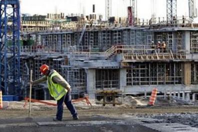 Malgré la crise qui met en difficulté tous les secteurs: Le bâtiment continue à séduire