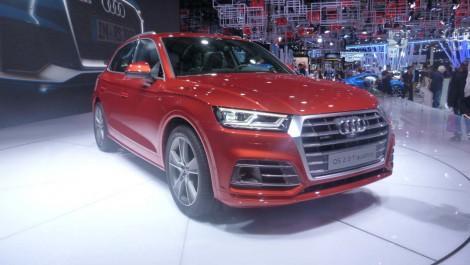 Pourquoi Audi mise tout sur le Q