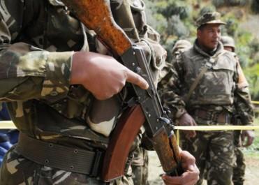 Tébessa: Une affaire de terrorisme à la barre