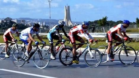 Le Grand Tour d'Algérie cycliste reporté au mois d'octobre