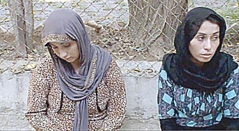 """Le documentaire a été présenté dans la soirée de jeudi au 12ème FIFOG  """"Femmes et enfants esclaves : dans l'enfer de Daesh"""""""