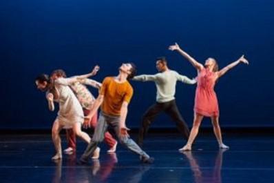 Alger-Programme du Festival de Danse Contemporaine 2017