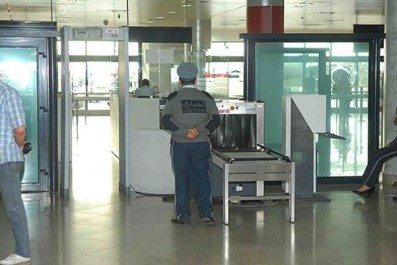 Aéroport international Ahmed Benbella: 616 comprimés psychotropes saisis chez un passager