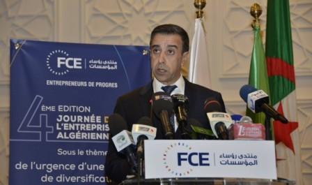 Ali Haddad : La planche à billets va régler les créances impayées des entreprises