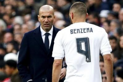 Espagne: Benzema au Real jusqu'en 2021, contre vents et marées