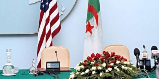Algérie-USA : Nouvelle session de discussions sur l'accord TIFA sur le commerce et l'investissement