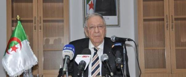 Le SG du FLN fait taire certaines rumeurs: Ould Abbès entre en scène
