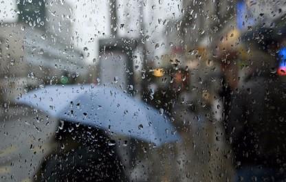 Des pluies orageuses mardi et mercredi à l'Ouest et au Centre-Ouest du pays