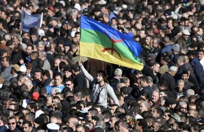 Les événements du printemps berbère ont influencé l'ouverture démocratique en Algérie (Mouvement El Islah)