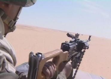 Trois éléments de soutien aux terroristes arrêtés à Médéa