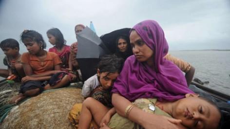 Un génocide à huis clos se déroule en Birmanie/Les Rohingyas : non assistance à peuple en danger