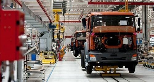 Industrie automobile : une usine de montage de camions installée à Annaba