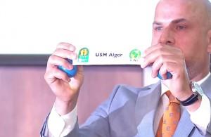 Ligue des champions d'Afrique (phase des poules): l'USMA dans le Gr B