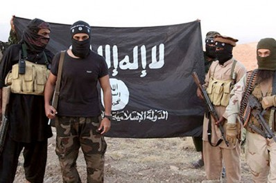 Pourquoi Daesh n'attaque pas Israël ?