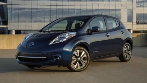 Véhicules 100% électriques: L'expertise de Nissan