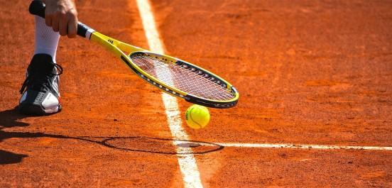 Tennis: lancement prochain à Oran du premier centre fédéral d'entrainement des jeunes talents