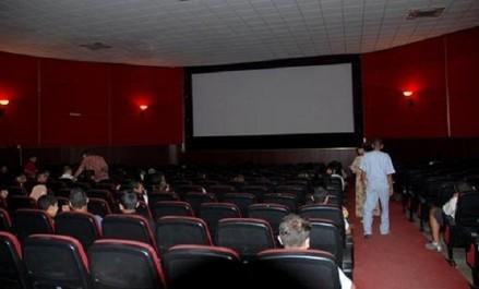 «Ciné-office 2017» à Oran: le public renoue avec les salles obscures