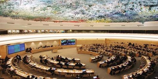 Examen Périodique Universel de l'Algérie: Les suggestions de recommandations d'Amnesty International