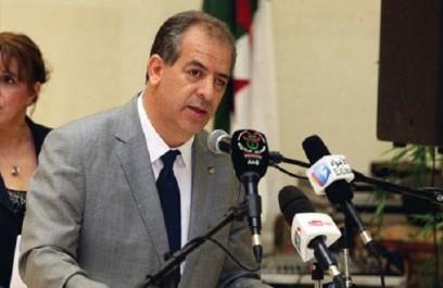 El Hadi Ould Ali: «Je suis contre le report des élections du COA»