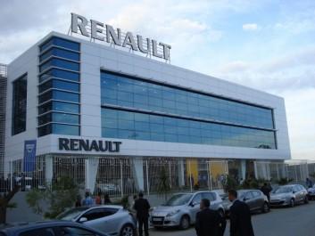 Renault Algérie/MLA Partenariat et offre avantageuse pour les clients