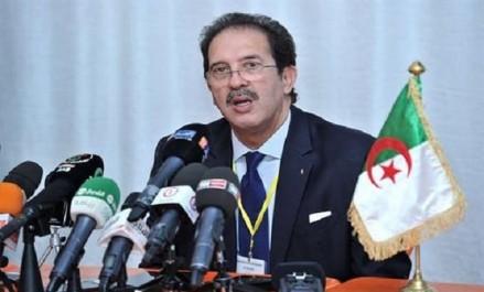 Comité olympique et sportif algérien : «Il y a des personnes qui ne voulaient pas de moi au COA»