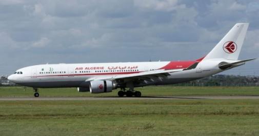 Air Algérie renforce son programme des vols pendant tout l'été