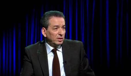 Il l'a fait savoir dans une lettre à Amara Benyounès  Abdelhakim Bettache quitte le MPA
