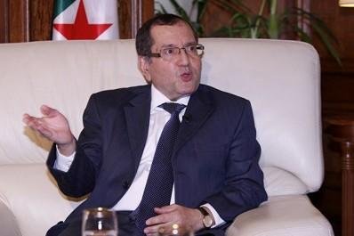 Boutarfa, Grine et Bouchouareb quittent le gouvernement (direct)