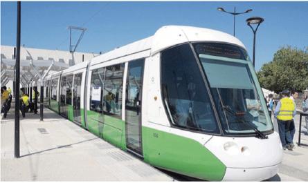 Chlef : Les grands projets dans le secteur des transports abandonnés