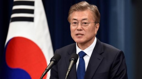 Le président sud-coréen convoque une réunion sur la sécurité