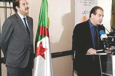 À quelques jours des élections du COA: Ould Ali El-Hadi maintient la pression sur Berraf