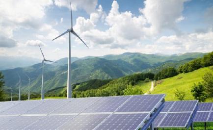 Un Forum d'affaires Algérie-UE sur les énergies renouvelables en juin à Alger