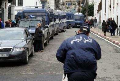 Mobilisation de 66 000 policiers pour la sécurisation des examens de fin d'année