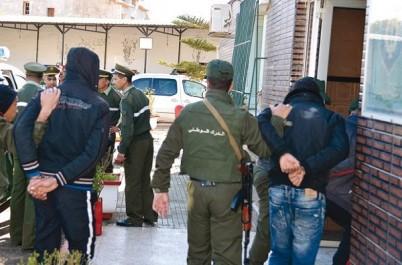 Ils se faisaient passer pour des cadres du secteur de l'habitat: Deux escrocs sous les verrous à El-Bayadh