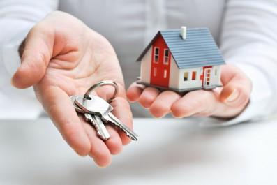 Marché immobilier: Une baisse des prix mais pas d'effondrement