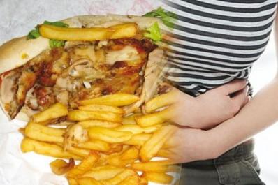 Intoxication alimentaire: 2 800 cas durant le premier semestre
