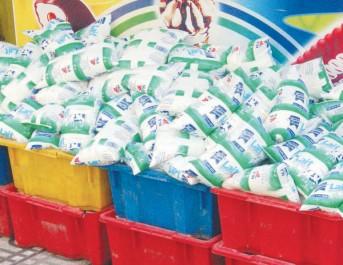 Le détournement du produit à l'index : Grave pénurie de lait à Oran