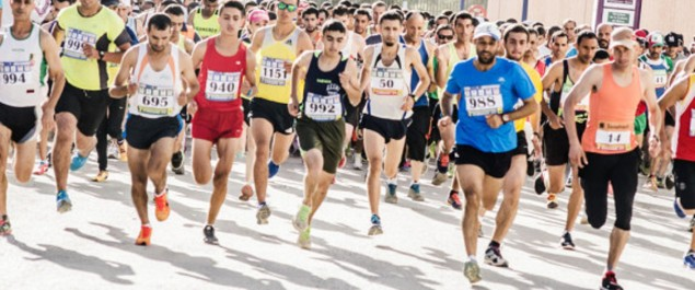 Le marathon international de Medghacen revient en octobre