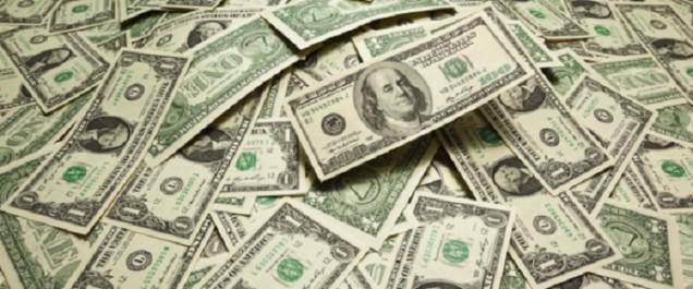 Les sept symptômes de l'effondrement du dollar
