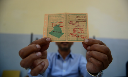 Législatives 2017 : les premiers résultats dans 30 wilayas