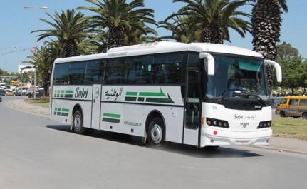 Une ligne directe Bizerte-Tabarka-Algérie à l'étude
