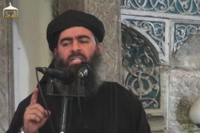Moscou affirme qu'Abou Bakr al-Baghdadi, le chef de Daech, est mort